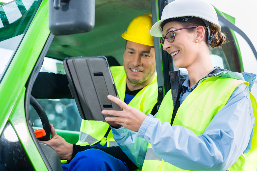 How to use driver assessment programmes to lower your fleet risk